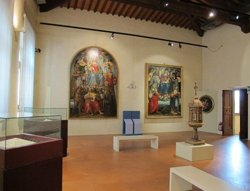 Museum of medieval and modern art